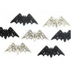 "ПУГОВИЦЫ DRESS IT UP ""BEWITCHING BATS"" 7588"